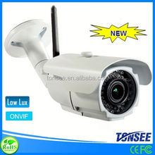 Security police cctv security camera rohs with ir function