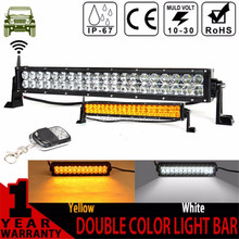 High power! auto parts dubai 4D Optics Lens 210w 20inch led light bar, 5w led light bar For 4x4 UTV offroad driving truck light