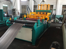Transformer corrugated tank making machine manufacturer