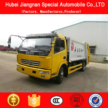 2016 Brand New DFAC/FOTON/JMC/FAW Garbage Compactor truck for sale