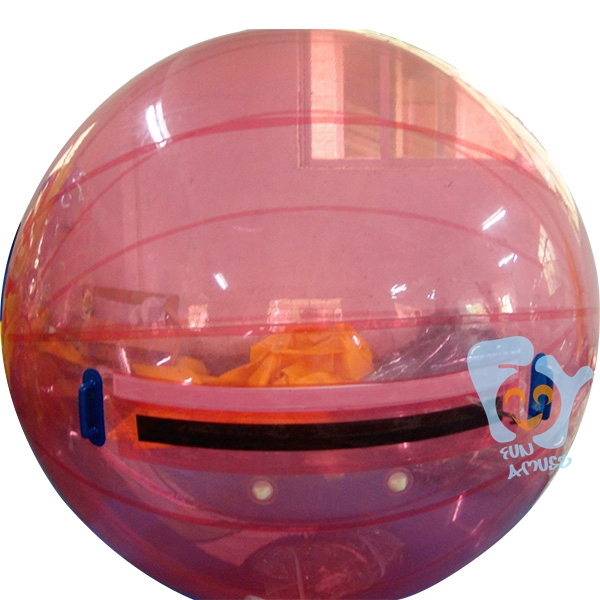 entertainment one time inflate marble floating ball water fountain