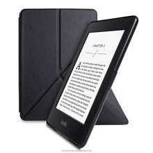 Origami Smart Cover for All-New Kindle Paperwhite with black color