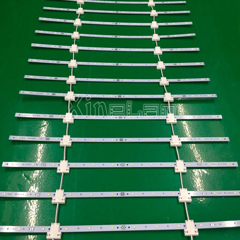 led bar backlight dc12v or dc24v for light box