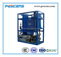 R22 Tube Ice making Machine