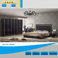 King twin size simple cool turkish bed