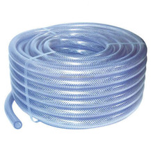 2018 Factory Supply PVC Drip Irrigation Hose Pipe for Garden Use