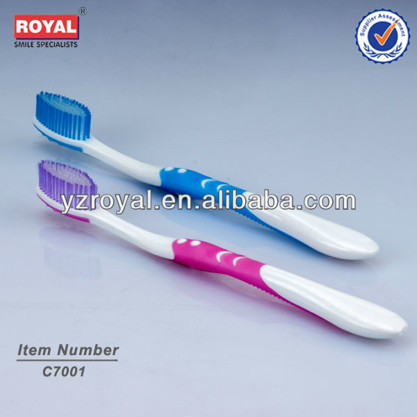 famous brands OEM tooth brush heads