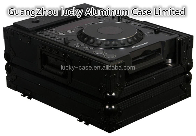 Black Flight Case for Pioneer CDJ-1000