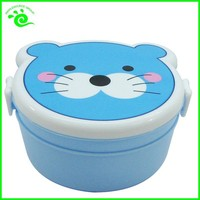 Hot Sales Food Grade Microwavable Hard Plastic lunch box for students