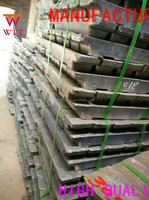 Standard Lead Ingots Having 99.99% Purity Available for Buyer