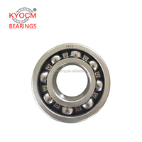 Deep Groove Ball Bearing 6424 for engineering machinery with high performance