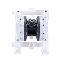 Mini Diaphragm Pneumatic Fuel Oil Dispenser Pump