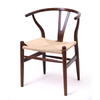 Leisure Barber Dining Chair Restaurant Plastic Stool Seat