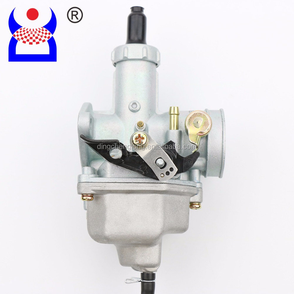 Dingchenglong original factory make custom order PZ26 ZW-08 iso carburetor