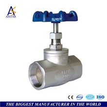 1/4 ,3/8 , 1/2 npt pneumatic cheap small mini stainless steel ball valve for water air oil and gas stainless steel ball valve