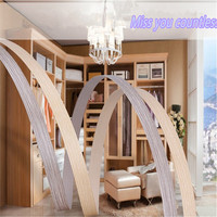 Enjoyful life about 3mm roma pvc edge banding for plywood cabinet
