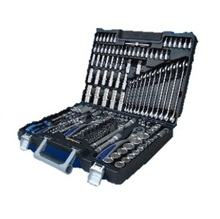JH-217 SOCKET WRENCH HAND TOOL SET