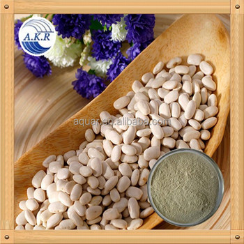 organic white kidney bean (Japanese type)