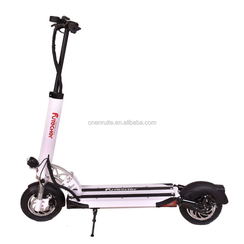 10inch Wheel 2017 Speedway Iv 600w Folding Electric Water City Scooter For Big Man Lithium Battery For Adult For Delivery EEC