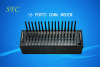 16 Ports free download cdma 1x usb wireless modem