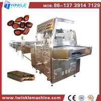 TKC420 CHOCOLATE DIPPING MACHINE