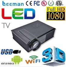 professional full hd projection device Shenzhen Leeman Industrial Limited