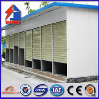 China Factory manufacture prefab Modular mobile House for Malaysia