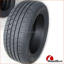 PCR passenger car tire manufacturers for used car tire 175/70 r13