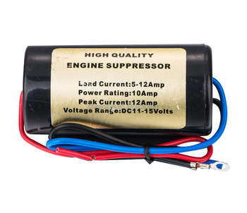 Electrical Noise Filter Car
