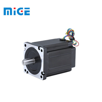 micro stepping motor