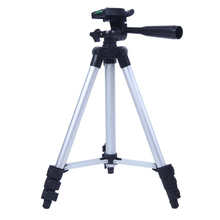 WeiFeng 3110A aluminum professional tripod for video camera dslr
