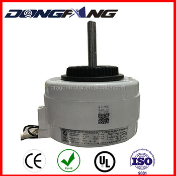 YYK25-4d 220v AC Single-phase Fan Motor For Indoor Air Conditioner