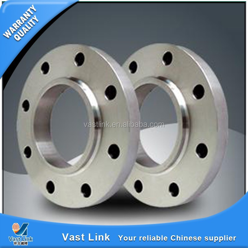 male and female face flange type of flange steel manufacturing