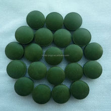 USA Standard Organic Spirulina Tablets in Bulk