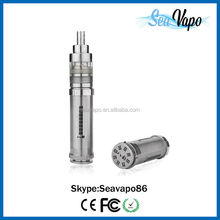 2014 best Quality Battery Copper Bagua 14500 Mod ecig bagua mechanical mod