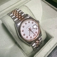 new roles watches men gold luxury high quality datejust quartz rolexable watch china wholesale