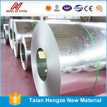 HDGI/GI hot dipped galvanized steel coils sheets 2015 discount prices Max coil 8 tons