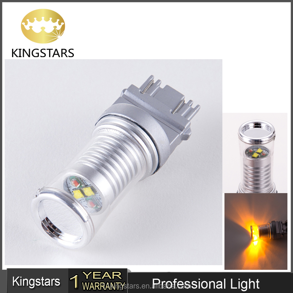 kingstar <strong>crees</strong> 1157 ba15s tail light type 12V led car turn signal lights ba15s base car light