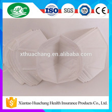 New Design Protective MERS Non Woven Fashion Face Mask with High Quality