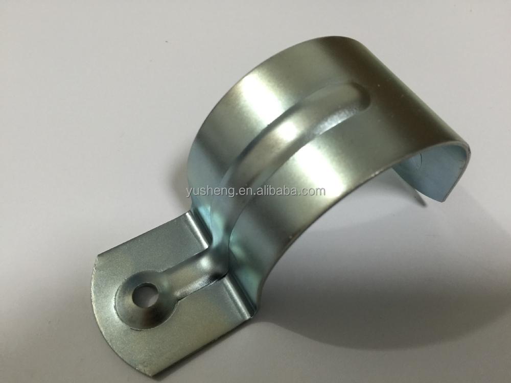 Stainless steel conduit full saddle buy