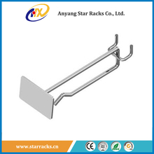 High Quality Security Anti-theft Display Hook For Supermarket Anti-theft stand Hooks