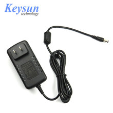 efficiency level vi ul class2 wall mount 12v 2.5a led power supply 12vdc 2500ma ac dc adapter 30w for Neon Light