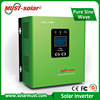 MUST Solar PV2000 Portable Solar Power System Low Frequency Pure Sine Wave Solar Inverter