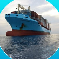 Transport And Logistics Sea Freight From