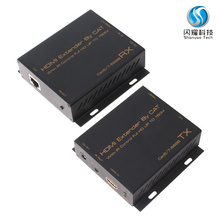 HDMI Extender 150M over singal CAT 6/7 with one rj45 lan support 1080p, hdmi extender over ethernet, 1.4v rx tx extender hdmi 4k