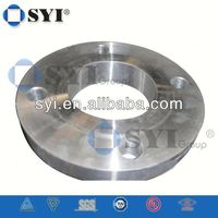 Raised Face Flange Dimensions of SYI Group