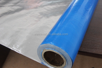 thermal insulation roof heat shield
