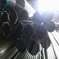 304 stainless steel perforated metal pipes