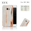 Marble Grain Leather Back Cover Telephones