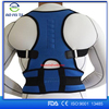 Unisex FDA Approved High Quality Adjustable Back Posture/Corrector Support Brace w/ Magnets